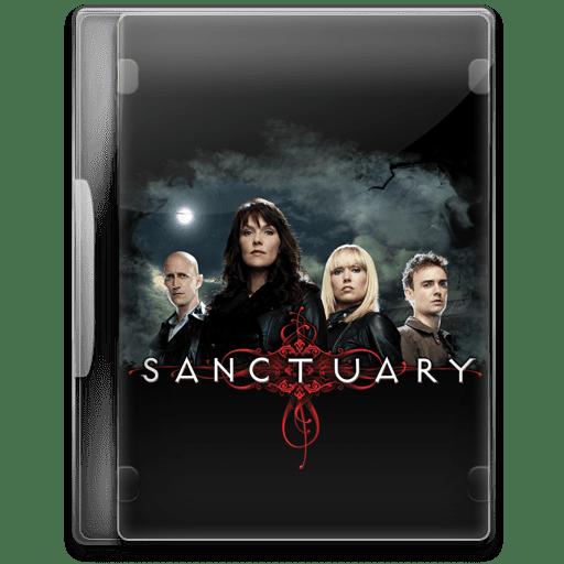 Sanctuary icon