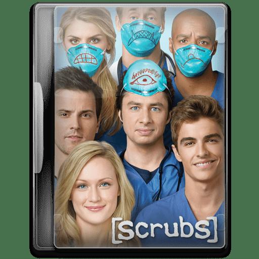 Scrubs-2 icon