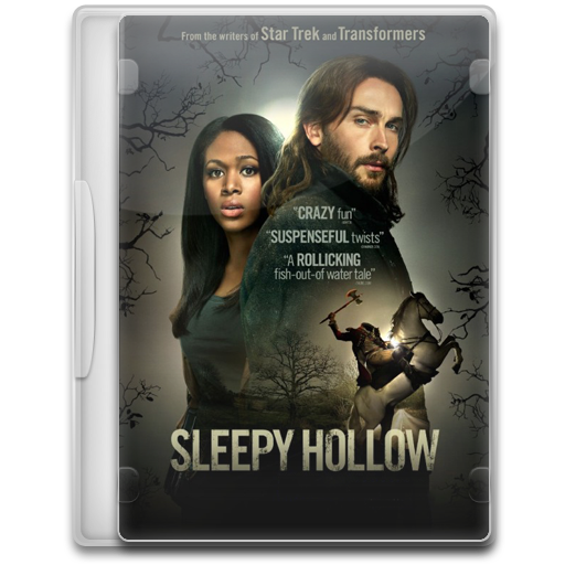 Sleepy-Hollow icon