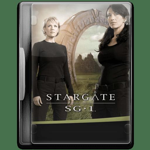 StarGate-SG-1-9 icon