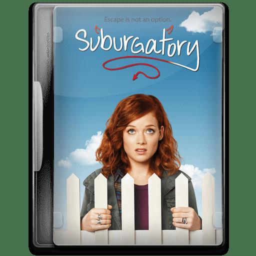 Suburgatory icon
