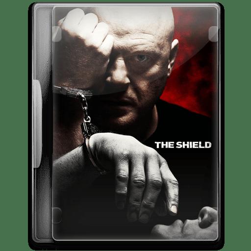The-Shield icon