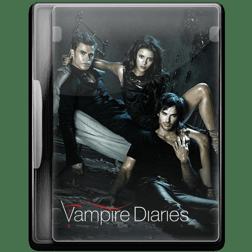 The-Vampire-Diaries-2 icon