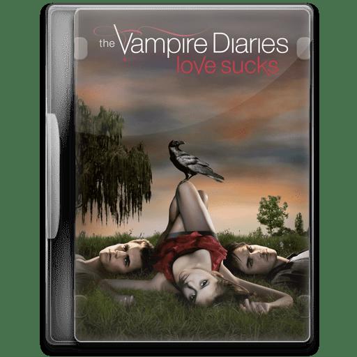 The-Vampire-Diaries icon