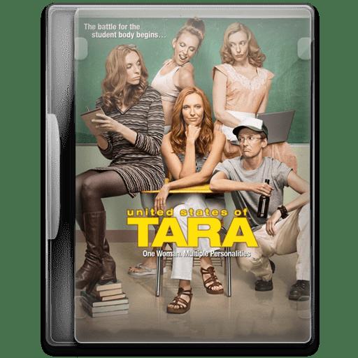 United-States-of-Tara icon