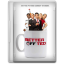 Better Off Ted icon