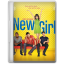 New Girl 1 icon