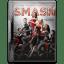 Smash icon