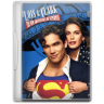 Lois-Clark-The-New-Adventures-of-Superman icon