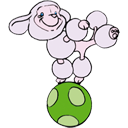 Dog 2 icon