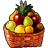 Fruits icon
