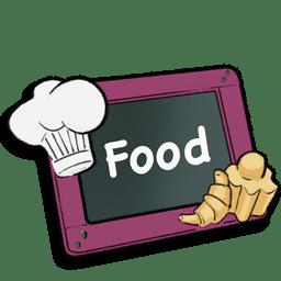 Food icon