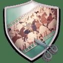 Shield Movie App icon