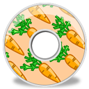 Disk 2 icon