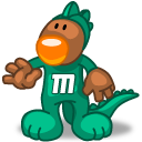 Apps Mozilla icon