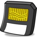 Device SmartMedia icon