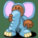 System Apps Safari icon
