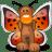 Apps InDesign CS icon
