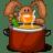 StuffIt Drop Tar icon