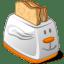 Apps Toast Titanium icon