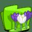 Folder Spring icon