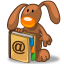 System-Apps-Address-Book icon
