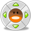 System-Apps-DVD-Player icon