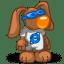 System Apps Explorer man icon