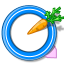 System Apps QuickTime Player icon