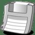 Device-MO-Disk icon