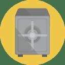 Safe icon