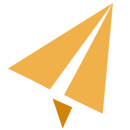 Paperfly icon