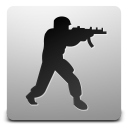 Apps counter strike icon