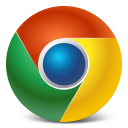 Apps google chrome icon