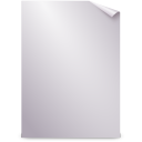 Mimetypes gtk file icon
