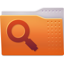 Places folder preview icon