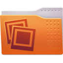Places-user-image icon