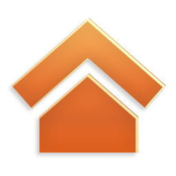 Actions home icon