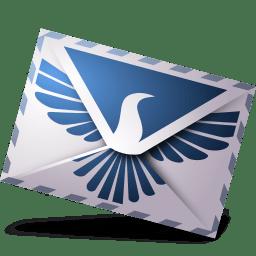 Apps thunderbird icon