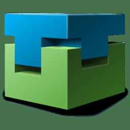 Mimetypes extension icon