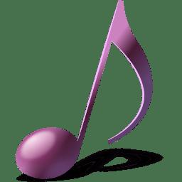 Mimetypes sound icon
