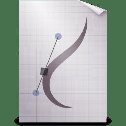 Mimetypes svg icon