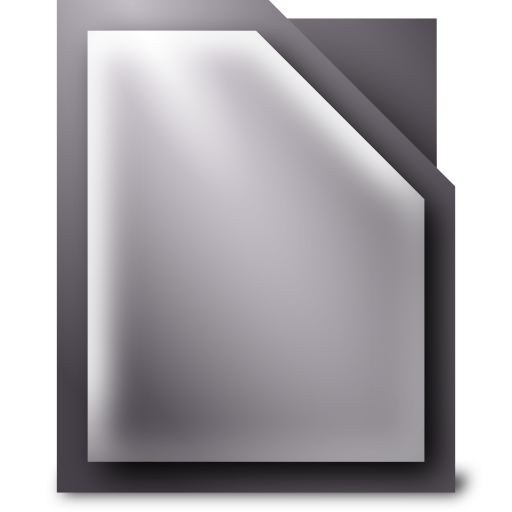 Apps-libreoffice-main icon