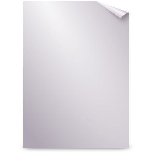 Mimetypes-gtk-file icon