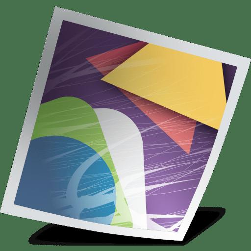 Mimetypes jpg icon
