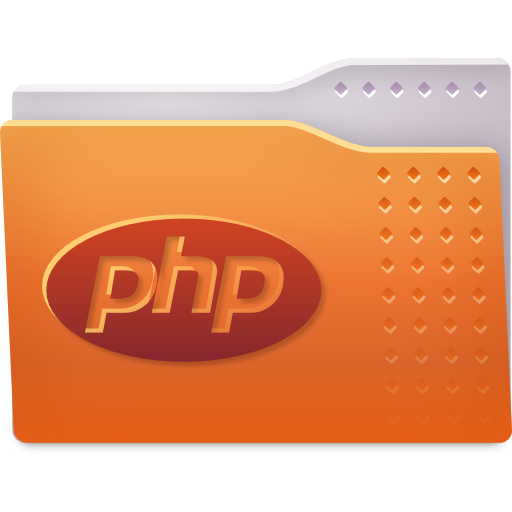 Places-folder-php icon