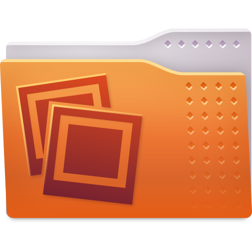 Places user image icon