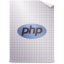 Mimetypes-application-x-php icon