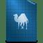 Mimetypes-text-x-perl icon