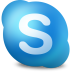 Apps-skype icon